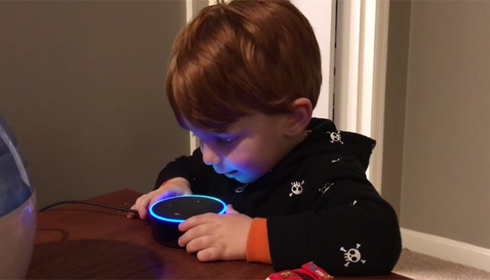 Amazon Echo Dot Kids Edition Makes Parenthood Easier