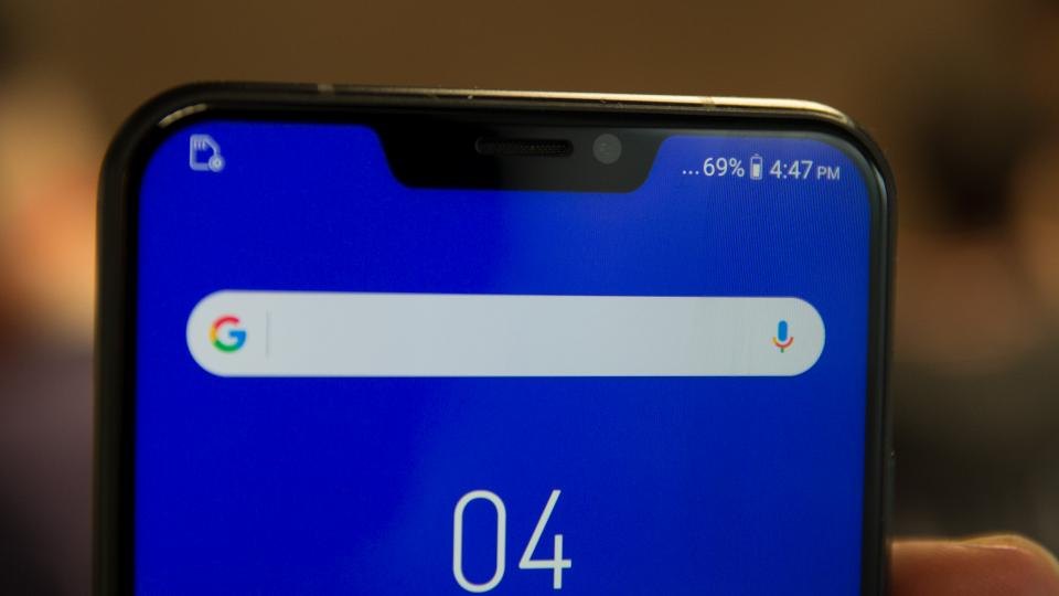 Android P Notch Support