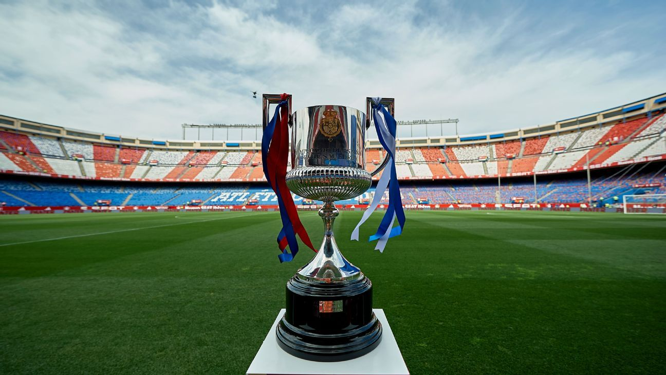 Cup De Rey