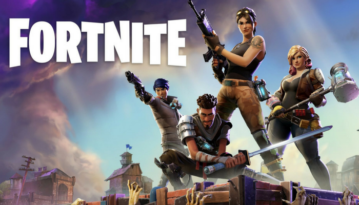 Fortnite Made 15 Million On Ios In First Three Weeks