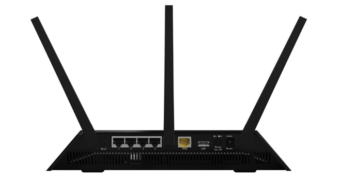NETGEAR Nighthawk AC1900 Dual Band WiFi Router