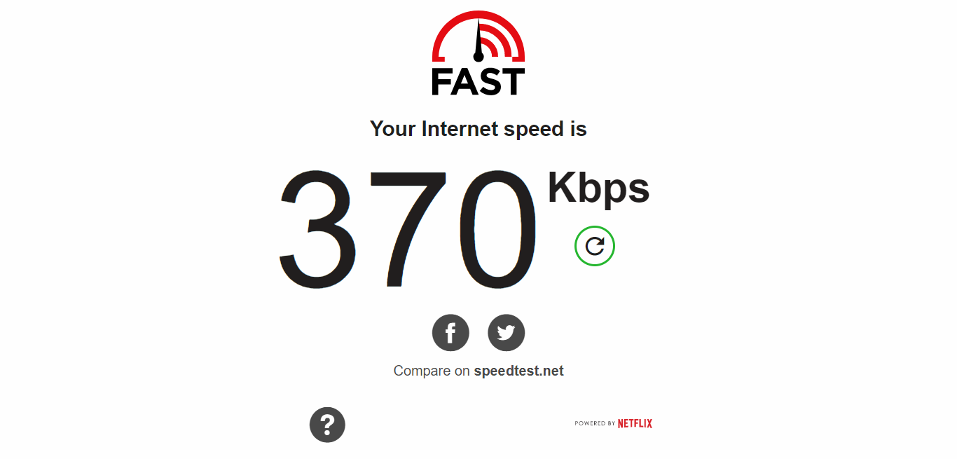 ProtonVPN Speed Test VPN On US Server