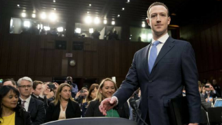 What We Take Away From Zuckerberg's Congress Testimony