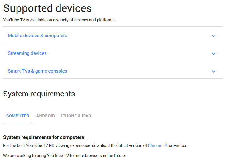 download firefox android tv