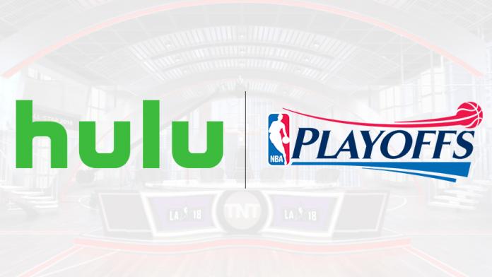 Hulu NBA Playoffs