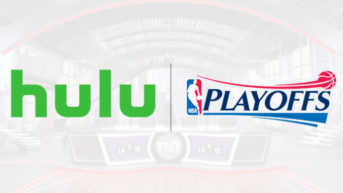 Hulu NBA Playoffs