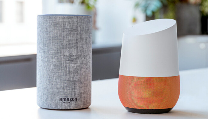 After Google IO 2018, How Google Assistant Compares to Amazon Alexa - Featured