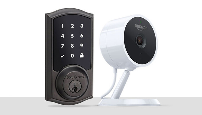 Amazon Key Offer