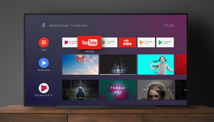 Android P Makes Android TV Setup Process Easier - TechNadu
