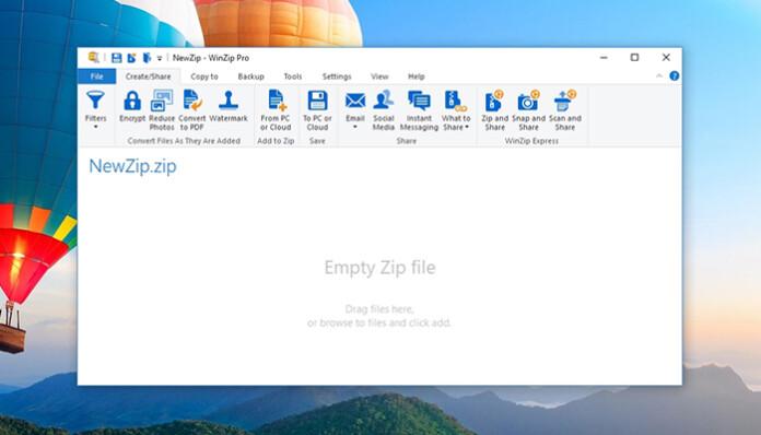Best Free WinZip Alternatives: Popular Compression Tool Alternatives
