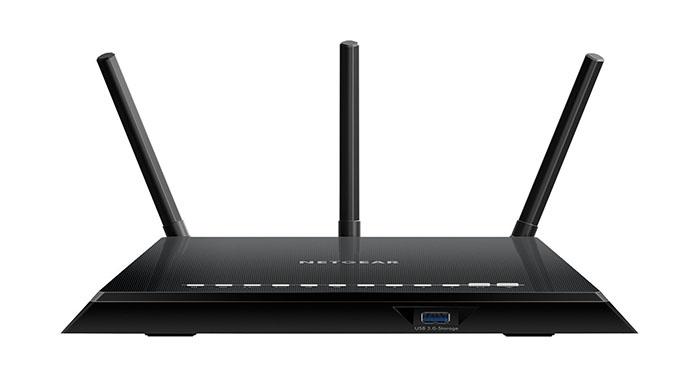 NETGEAR AC 1750 Smart WiFi Router