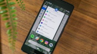 New Android P Features