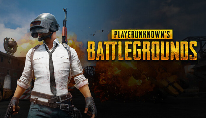 PUBG Gets New Weapon And Vehicle In A Major PC Update 12