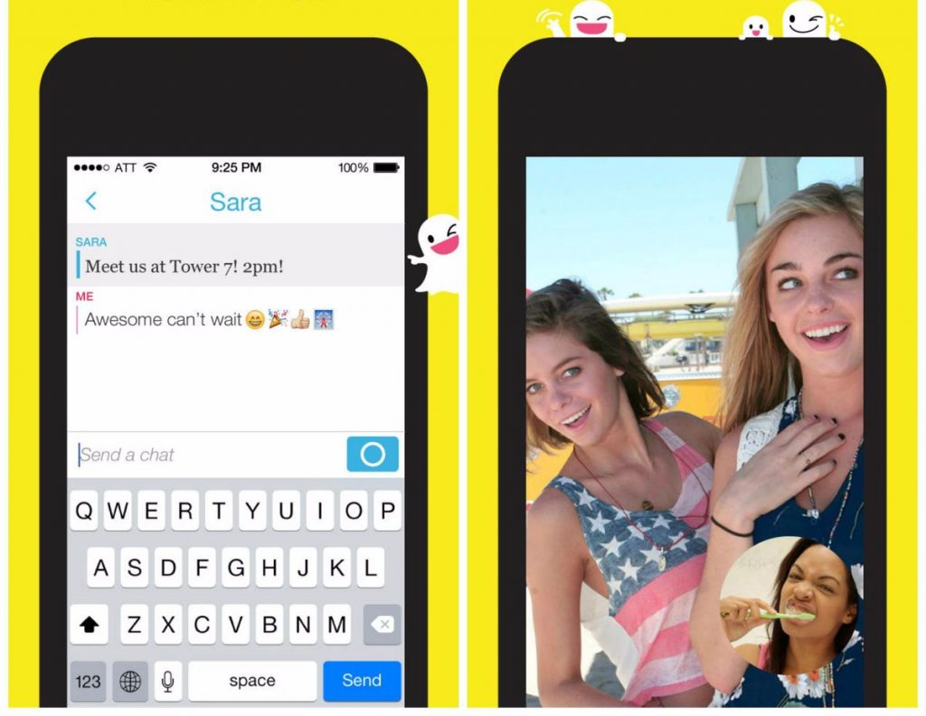 Snapchat Ditches Controversial Redesign Update - TechNadu