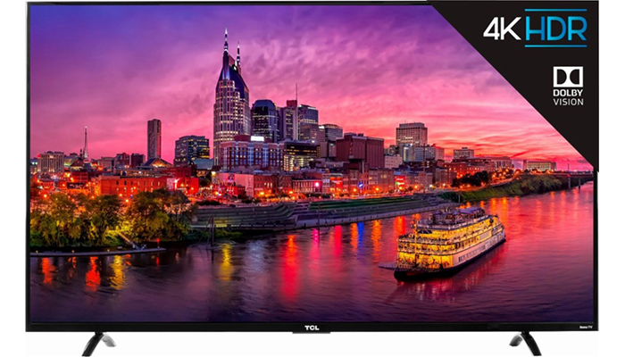 TCL Roku TV Sale
