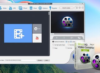 WinX Video Converter - Featured
