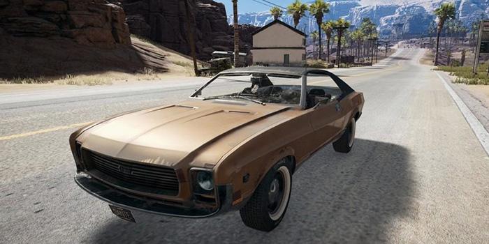 pubg pc update 12 new car
