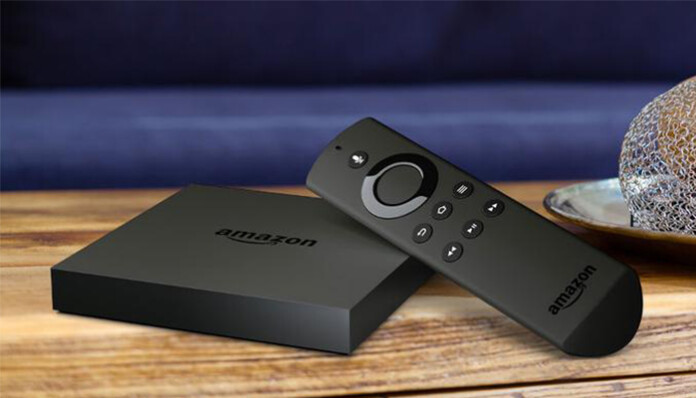 Android Malware An Imminent Threat To Amazon Fire TVs and Fire Sticks