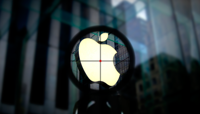 Apple Mac Malware