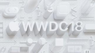 Apple WWDC 2018 Keynote - Liveblog