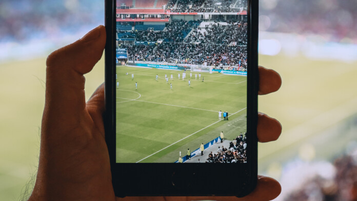 The Best Football Streaming Apps for Watching Games On-The-Go!