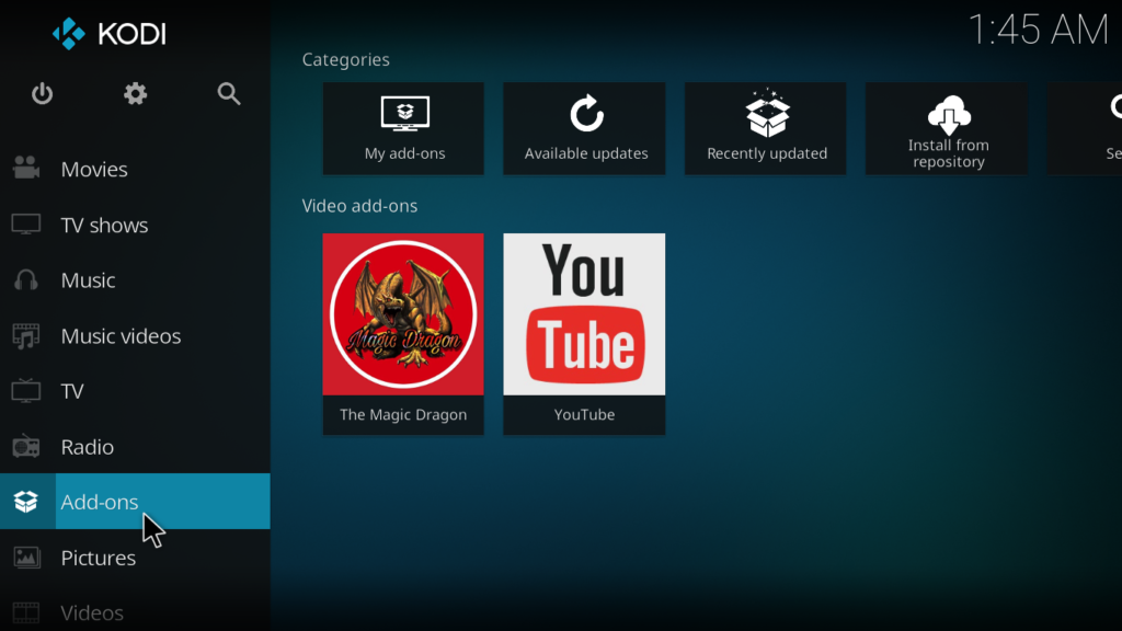 9 Steps to Install Crackle Kodi Addon in 2019 (with Pictures)