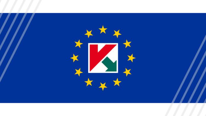 EU Networks ban Kaspersky Lab