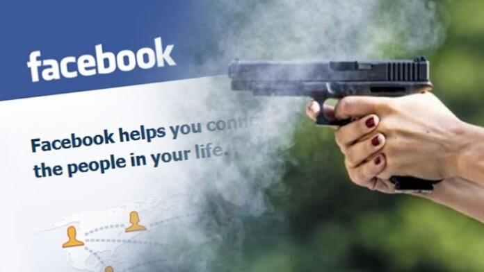 Facebook Gun Regulations