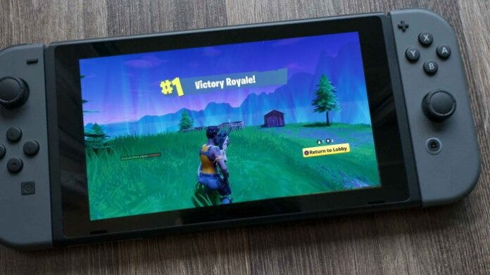 Nintendo Switch Rumored To Receive Fortnite Port Technaducom