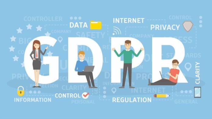 GDPR Facebook and Google