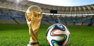 How to Watch FIFA World Cup 2018 Online - Featured