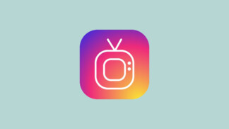 IGTV - Featured