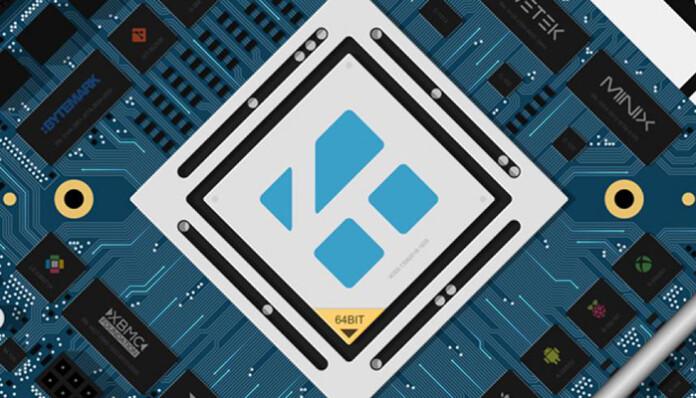 Kodi 18 Alpha 2 Release