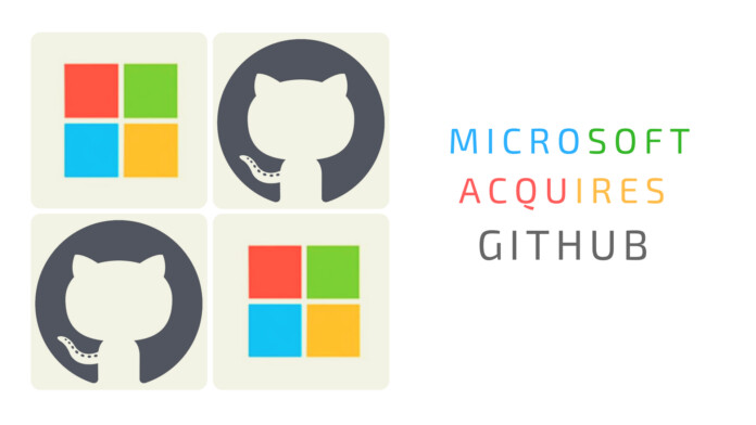 microsoft purchases github