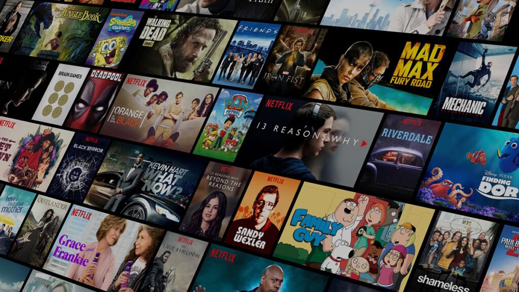 Netflix-Background