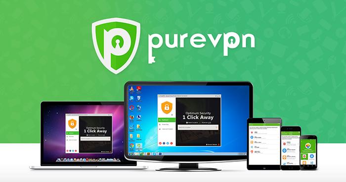 PureVPN Main Image