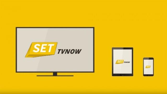 Set TV Now IPTV
