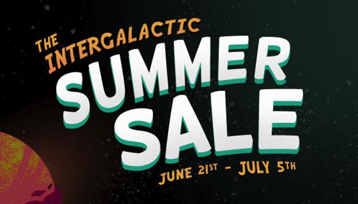 Steam Summer Sale 2018 - Featured