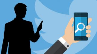 Twitter Explore