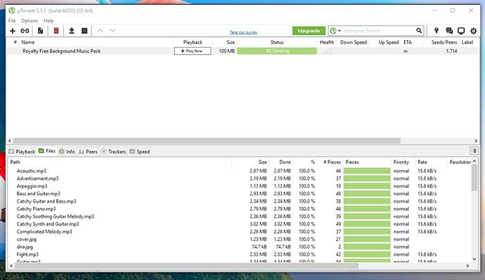 How to Download Music Using uTorrent - TechNadu com
