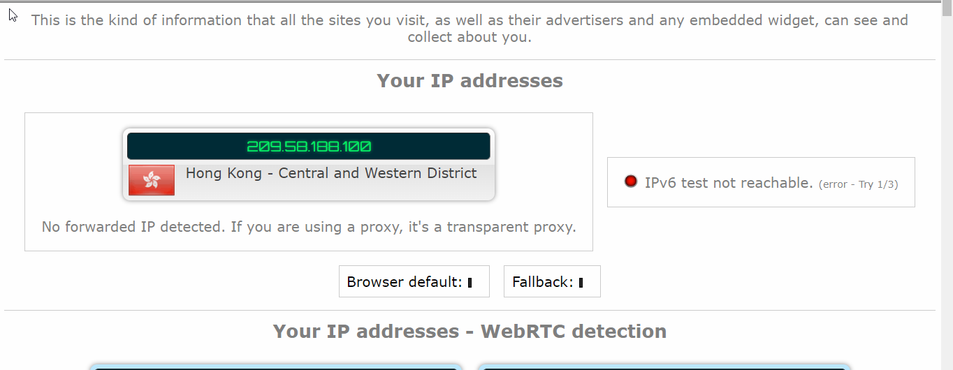12VPN Review: Is This The Simplest VPN? - TechNadu