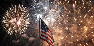 4th of July Amazon Sales - Featured