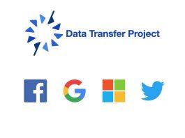 Data Transfer Project Microsoft Google Facebook Twitter