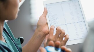 Digital Healthcare Cyber Attack