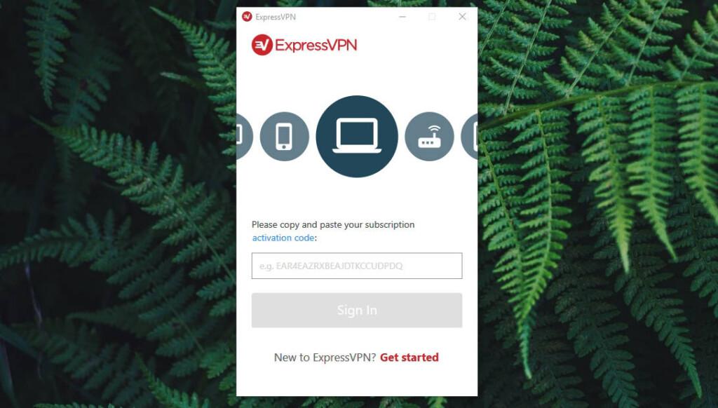ExpressVPN Activation Code