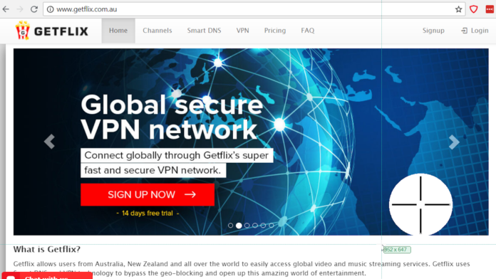 Getflix VPN Review: SmartDNS and VPN Technology - TechNadu