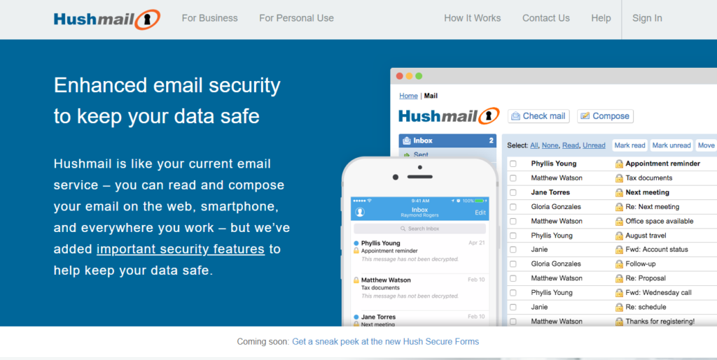Gmail Alternatives: 10 Most Powerful and Secure Mailing