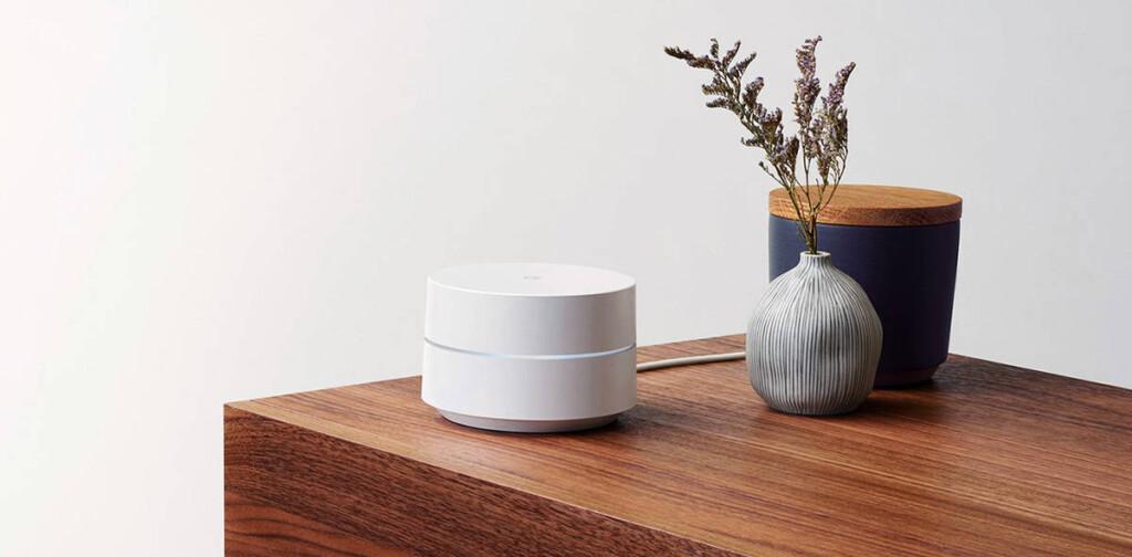 Google Wi-Fi Promo