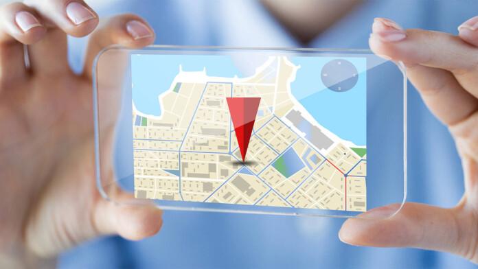 Trace an IP Address