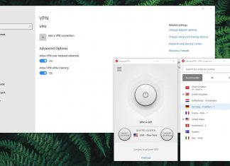 How to Install VPN on Windows